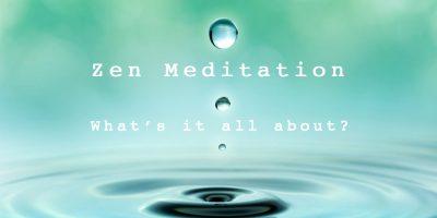 Meditate Now