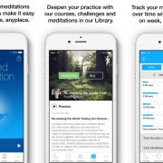 The Mindfulness App Meditate Now