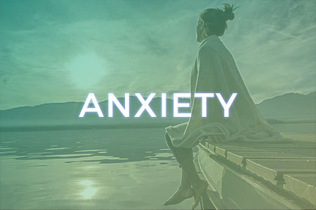 meditation classes and courses for anxiety