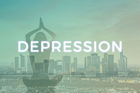 meditation classes and courses for depression