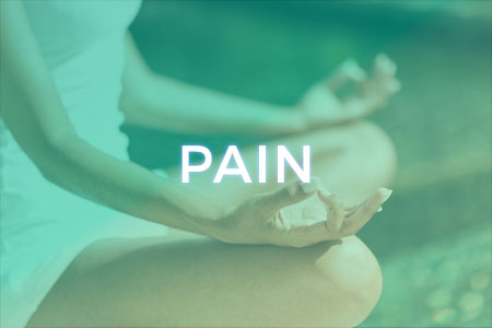 meditation classes and courses for pain